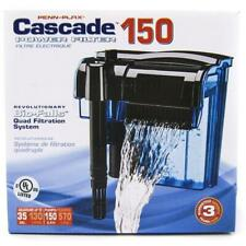 Cascade 150 Hang-on Power Aquarium Filter