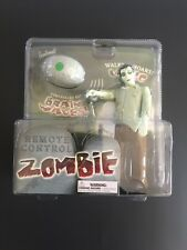 Remote Control Zombie Novelty Gift Toy Figure RC Halloween Decoration Controlled