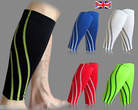 Calf Support Outdoor Exercise Compression Leg Sleeves Sports Running Cycling