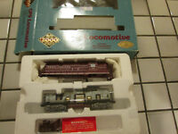 proto 2000 ROCK ISLAND powered engine HO scale
