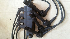 BMW E36 318 Z3 Ignition BOSCH COIL PACK BREMI Wires M42 M44 1.8 1.9 96 97 98