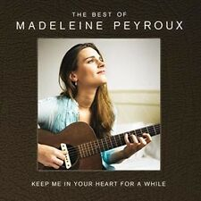 Keep Me in Your Heart for a While 0888072361577 by Madeleine Peyroux CD