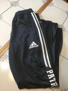 Adidas skinny joggers boys XL or men's small