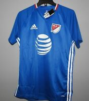 MLS Adidas All Star Training Soccer Football Jersey New Mens Sizes $60
