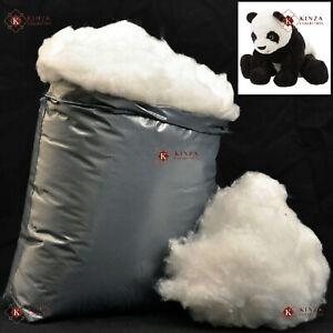 Hollowfibre Virgin Polyester Filling Soft Stuffing for Toys Cushion Pillow Duvet