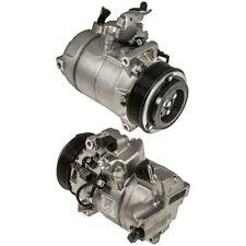 A/C Compressor Omega Environmental 20-22154