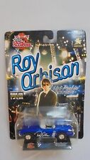 Racing Champions Hot Rockin' Steel Issue #36 Roy Orbison 1:64 scale die cast MIB