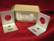 """(2) Opcon 3/4"""" Sensor Swivel Mounting Bracket 18mm Model 6161A Part # 100860"""