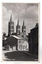 Truro - Judges Photo Postcard 1964