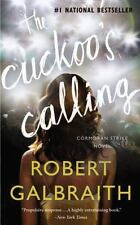 The Cuckoo's Calling (Hardback or Cased Book)