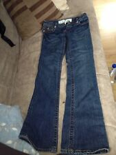 Designer Jeans 7 For All Mankind ~ Sevens Denim Bootcut RTL $139
