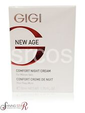 GIGI New Age Comfort Night Cream 50ml 1.76fl.oz