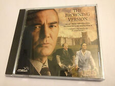 THE BROWNING VERSION (Mark Isham) OOP 1994 Milan Soundtrack Score OST CD