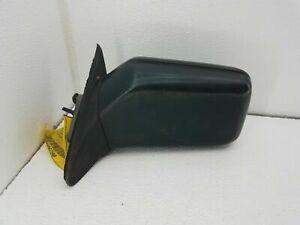 1986-1989 acura integra left driver side view door mirror lever control OEM