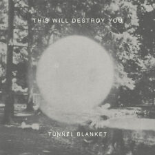 This Will Destroy You : Tunnel Blanket CD (2018) ***NEW***