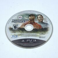 Tiger Woods PGA Tour 14 (Sony PlayStation 3 PS3) GAME DISC ONLY