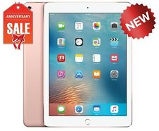 NEW Apple iPad Pro 32GB, Wi-Fi + Cellular (Unlocked), 9.7in - Rose Gold