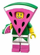 Lego Watermelon Dude 71023 Series Movie 2 Wizard of Oz  Minifigure