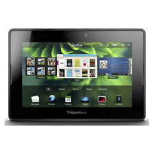 BlackBerry PlayBook 64GB, Wi-Fi, 7in - Black - Very Good Condition