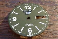 Seiko 5 Military Watches