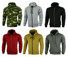 Motorcycle Hoodie Hoody Fully Protective Kavlar Lined Fleece Ce Protection