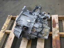 02-06 Nissan Sentra SE-R SER Spec V 6-Speed Manual Transmission Trans LSD A