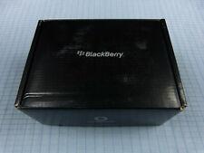 BlackBerry Curve 8900 Schwarz! Neu & OVP! Ohne Simlock! Unbenutzt! QWERTZ! RAR!