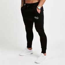 Gyms Pants Men Joggers Pants Trousers Sporting Bodybuilding Sweatpants joggers