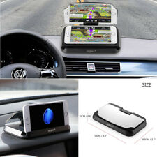 Universal Car HUD Head Up Display Projector Smart Phone GPS Navigation Holder