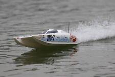 RC Brushless US1 Catamaran Racing Boat Plug N Play No Radio/Battery/Charger