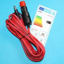 Genuine CELLO Car Power cord for C22230F-Traveller 22-Inch Full HD Traveller NEW