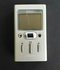 Dell Pocket 20Gb Digital Jukebox Mp3 Player Hv02T Untested