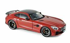 Voitures miniatures GT Mercedes