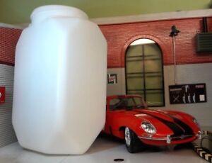 Triumph Rover P5 P6 Jaguar XKE Saloon Unipart Trico Windscreen Washer Bottle