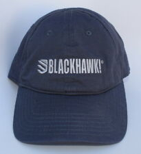 BLACKHAWK! Supplies Gear Military & Law Enforcement Adjustable Baseball Cap Hat