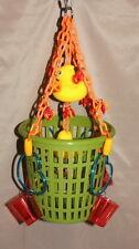Sugar-Glider-Hanging-Foraging-Basket-MIDWEST-BIRD-TOYS-Sugar-Glider-Toy
