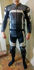 Arlen Ness Attachment Zip, Full Motorcycle Riding Suits