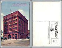IOWA Postcard - Davenport, Davenport Savings Bank K55