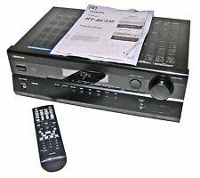【SWEET】Onkyo HT-RC230 Digital 5.1 HDMI 1.4a 300W Receiver-REM0TE,MANUAL!~TESTED