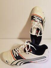 Men's Size 9 Puma Ducati Shoes