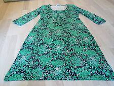 Boden Viscose Floral Plus Size Dresses for Women