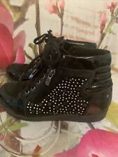 Girls Ankle Boots Size 32