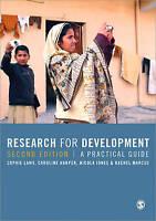 Research for Development. A Practical Guide by Harper, Caroline|Jones, Nicola|Ma