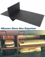 For Toyota 4Runner Center Console Organizer Glove Box Divider 2010-2020