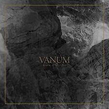 Vanum - Realm of Sacrifice [New CD]