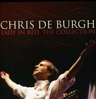 Chris de Burgh - Lady in Red: Collection [New CD]