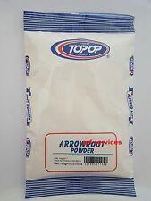 Arrowroot Powder 200g (Free Postage)