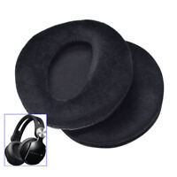 Velour Ear Pad Cushion For Sony Pulse Elite Edition Wireless Headset CECHYA-0085