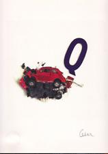 Cesar ( Warhol guttuso schifano kostabi, de chirico, fiume)