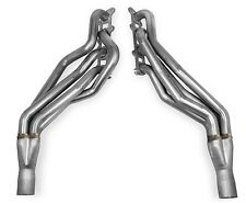 "Hooker 2015-17 Mustang GT 5.0 1-7/8"" Long Tube Headers 304 Stainless"